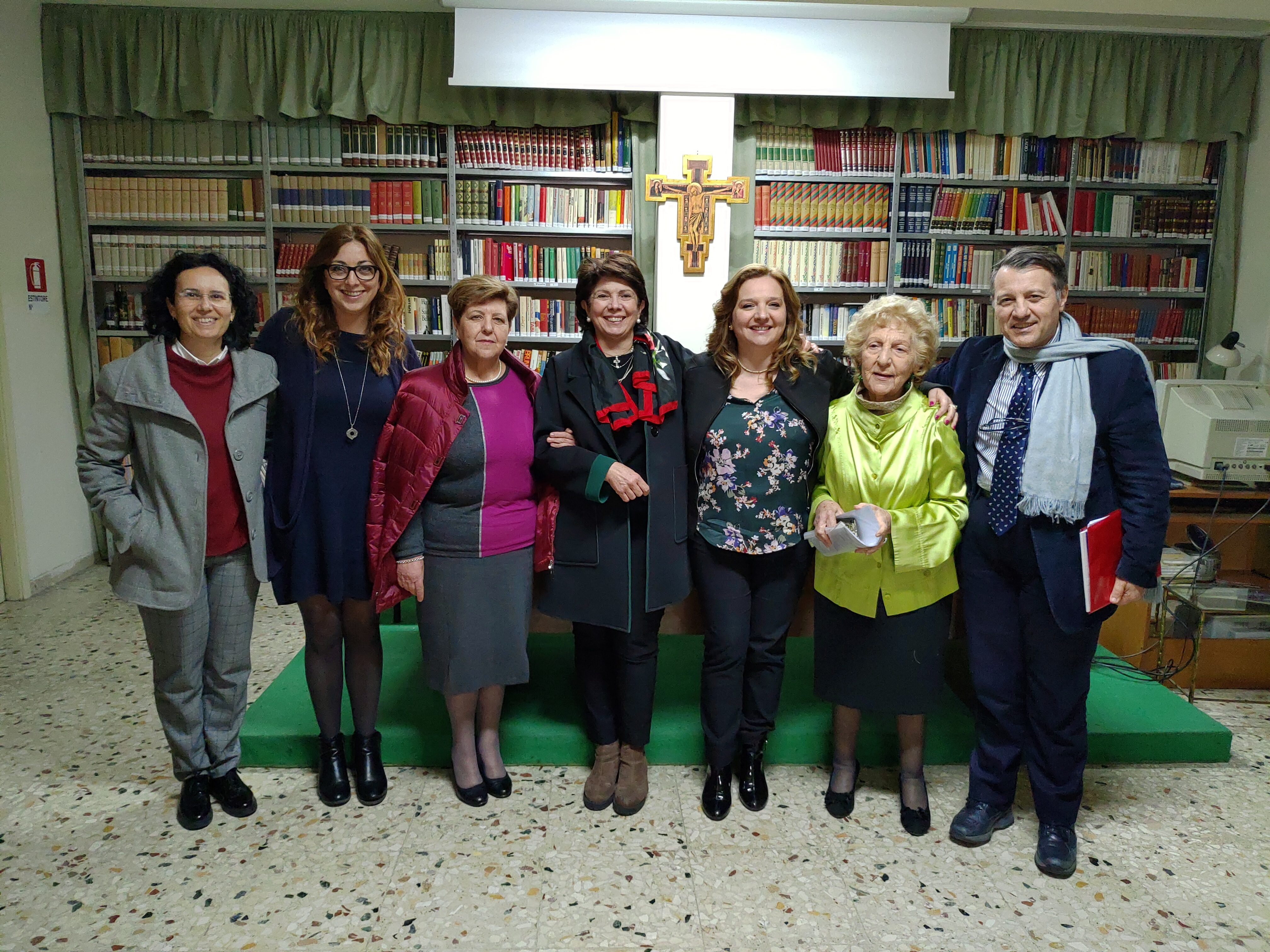 La Sicilia elegge il nuovo Direttivo regionale consultori di ispirazione cristiana